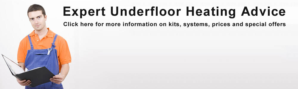 Expert Underfloor Heating Advice